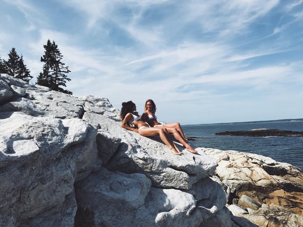 My Trip to Maine