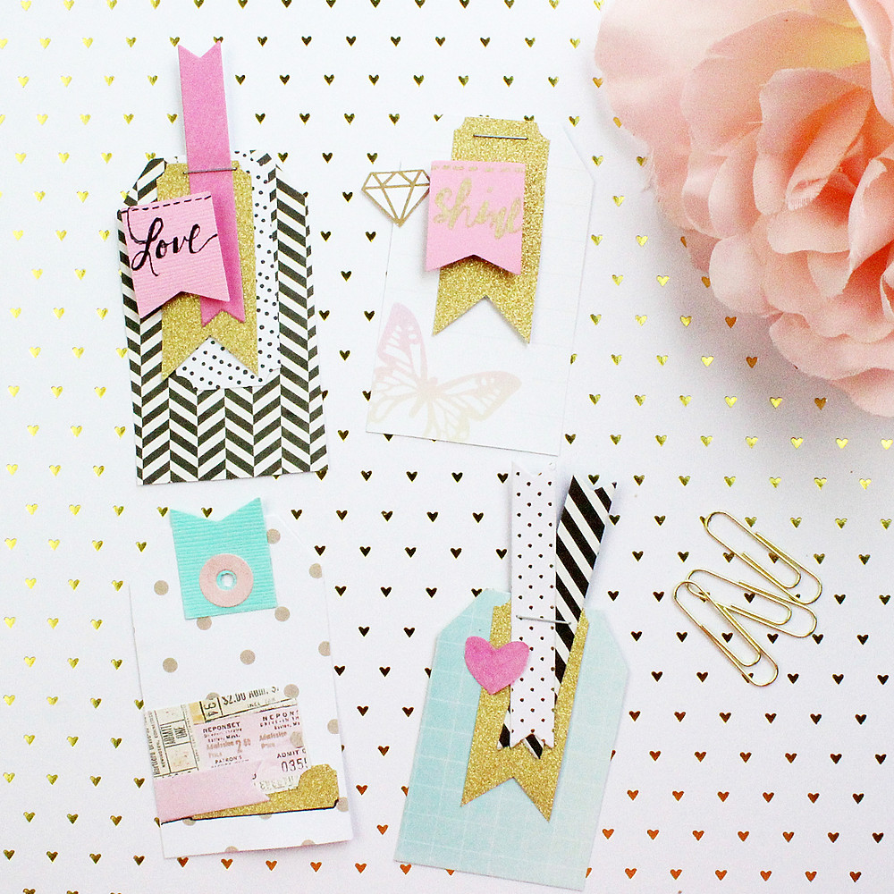 DIY Embllishments by Fabulously Creative