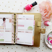 Recollections Personal Planner Free Insert