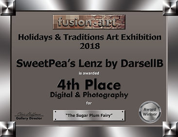 SweetPea's Lenz by DarsellB Holidays & T