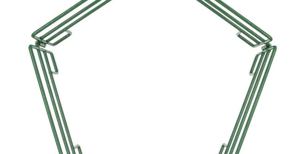 5 Piece Panel/Gate Combo