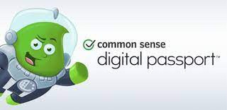 Common Sense Digital Passport