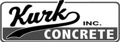 Kurk Concrete, Inc.