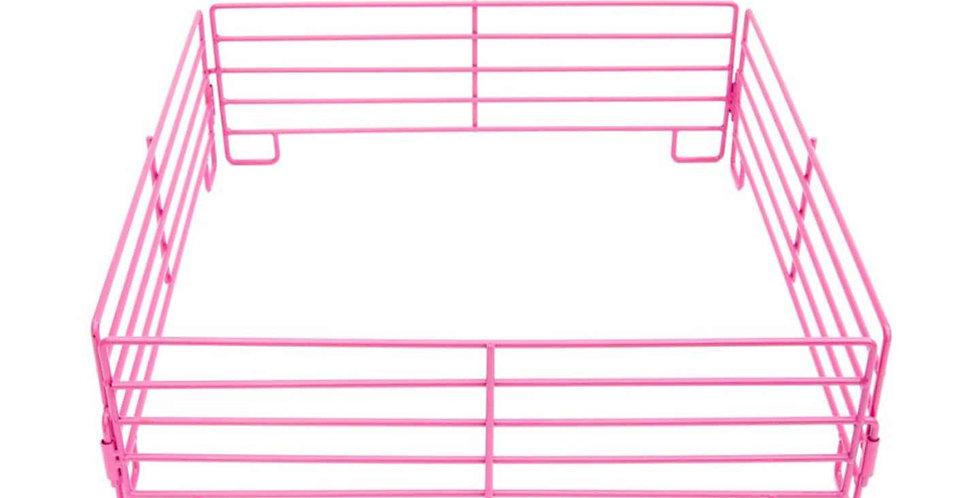 Traditional 4 Piece Panel Set