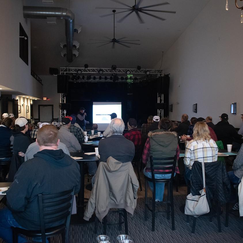WPCR 2020 Winter Workshop