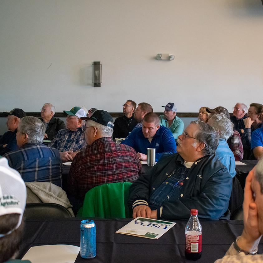2021 WPCR Winter Workshop
