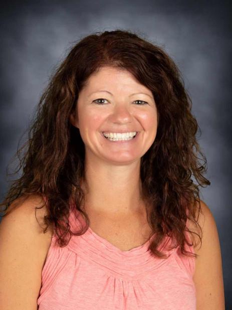 Mrs. Funk