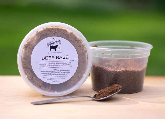 Beef Base