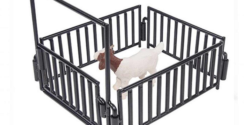 Hog/Lamb/Goat Stall