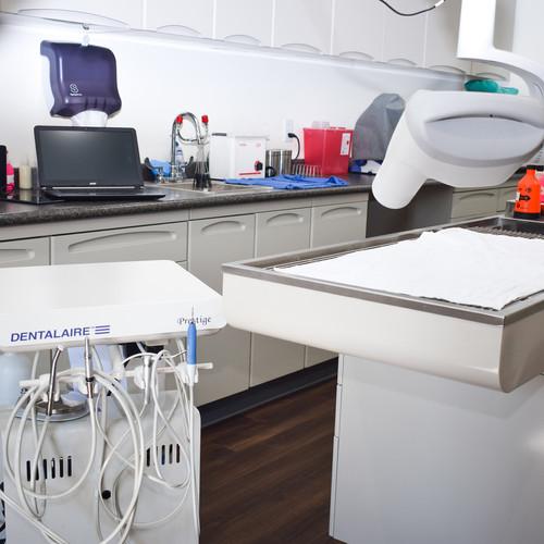 North Cape Corner Vet Clinic Virtual Tou