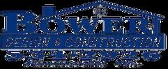 Bower Design & Construction