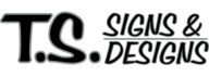T.S. Signs & Designs
