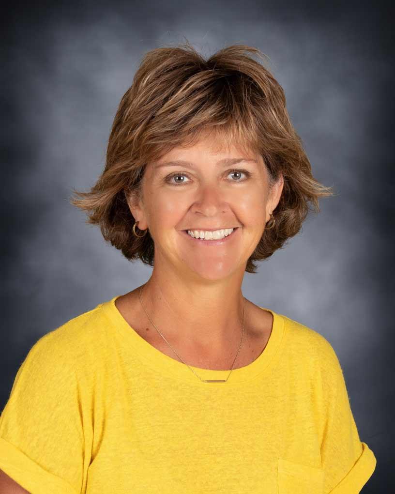 Mrs. Ramczyk