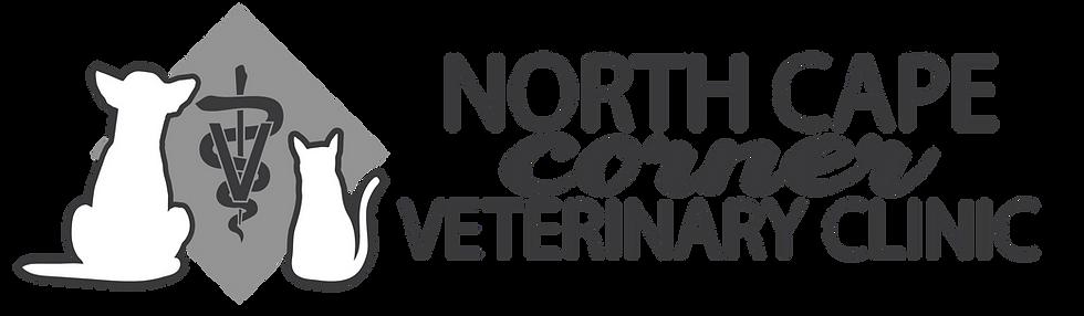North Cape Corner Veterinary Clinic Logo