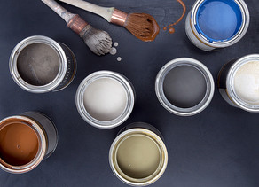 PAINT AND DECORATING RETAILERS MAGAZINE: STORY ON COLOR ATELIER PAINT