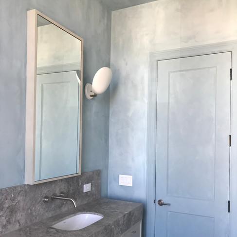 Lime Paint - Côte d'Azur