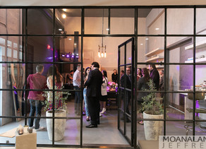 CELEBRATION AT COLOR ATELIER SHOWROOM