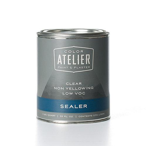 Sealer, Low-Sheen
