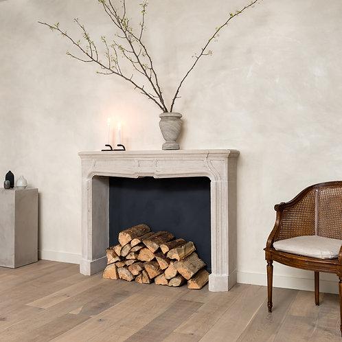 Limestone Plaster- matte to low sheen