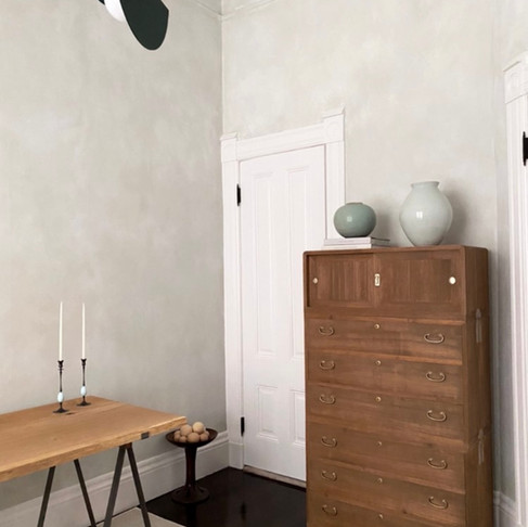 Lime Paint - Béton Grey