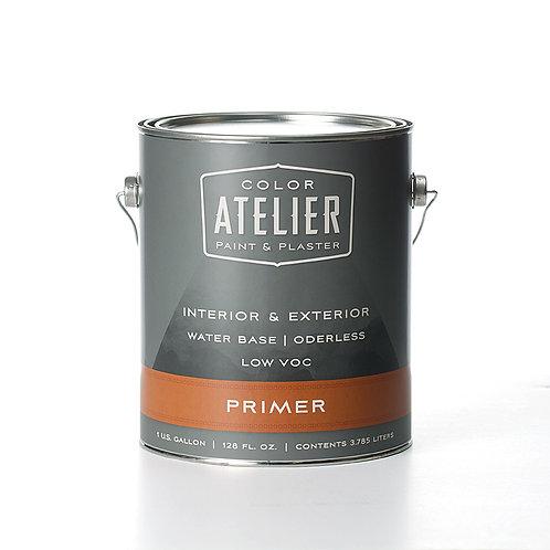 Matte Primer for Lime Paint