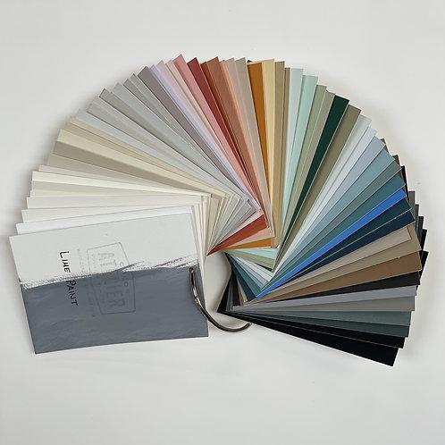 Color Card Set