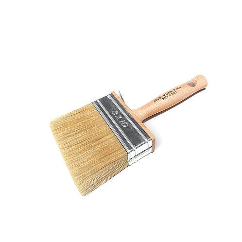 Lime Paint Brush, Medium