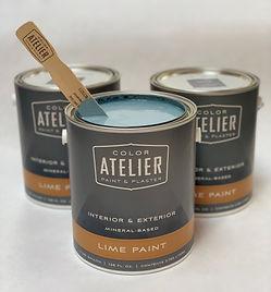 lime wash paint color atelier