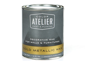 PAINT AND DECORATING RETAILERS MAGAZINE: METALLIC WAX
