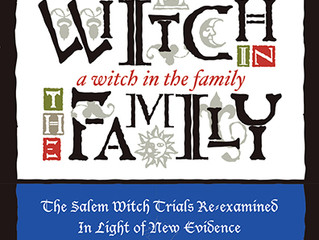 The Salem Witch Trials Re-examined in Light of New Evidence