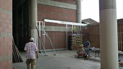 more walls coming up