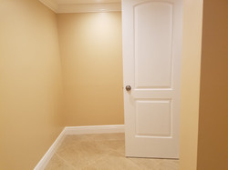 master closet complete
