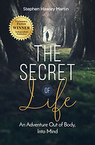 Front Cover The Secret of Life.jpg