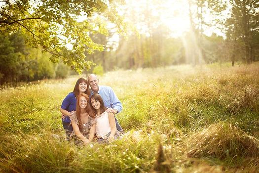 Dayton Ohio Family Photographer, Nixon Photography