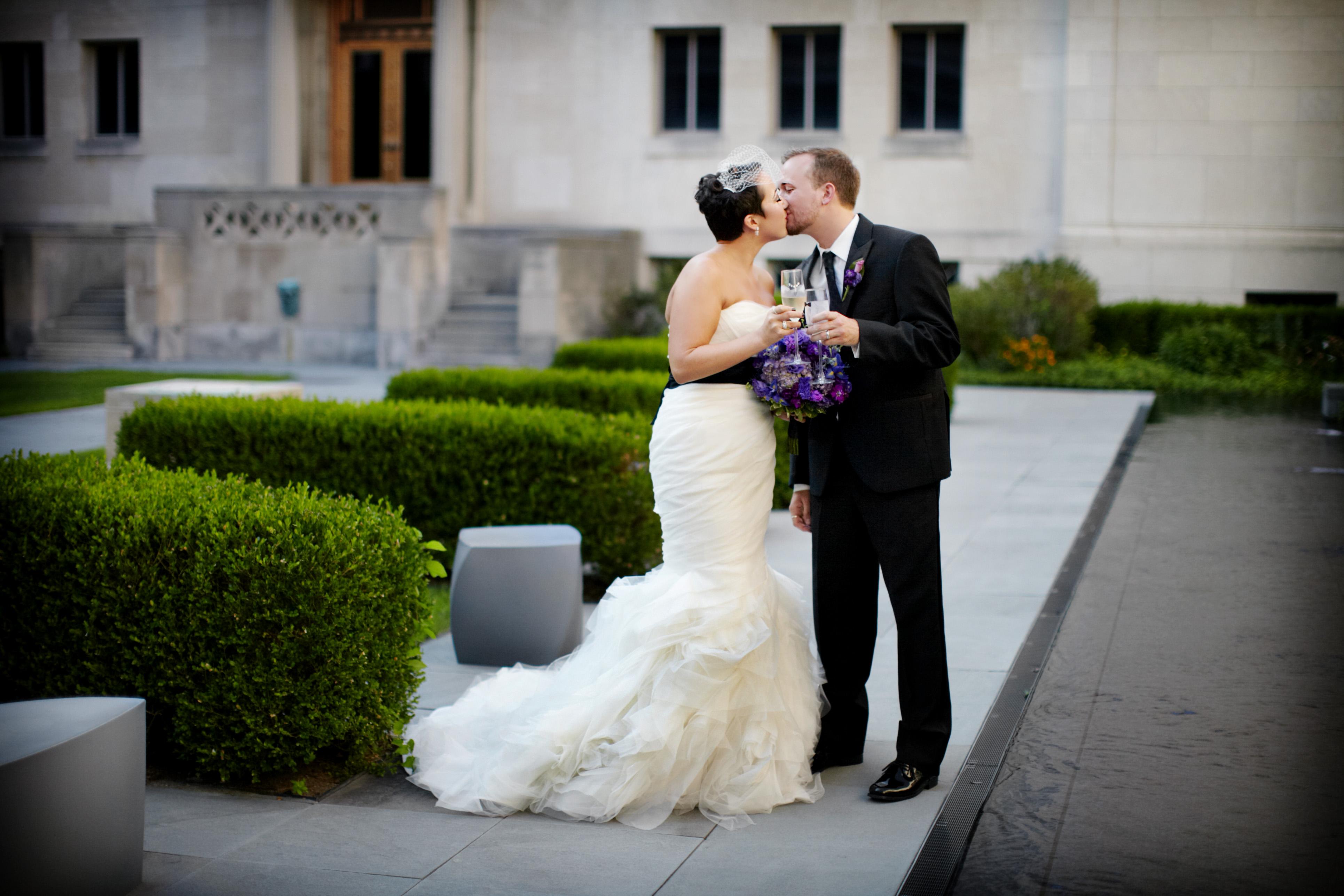 Cincinnati Ohio Wedding Photographer