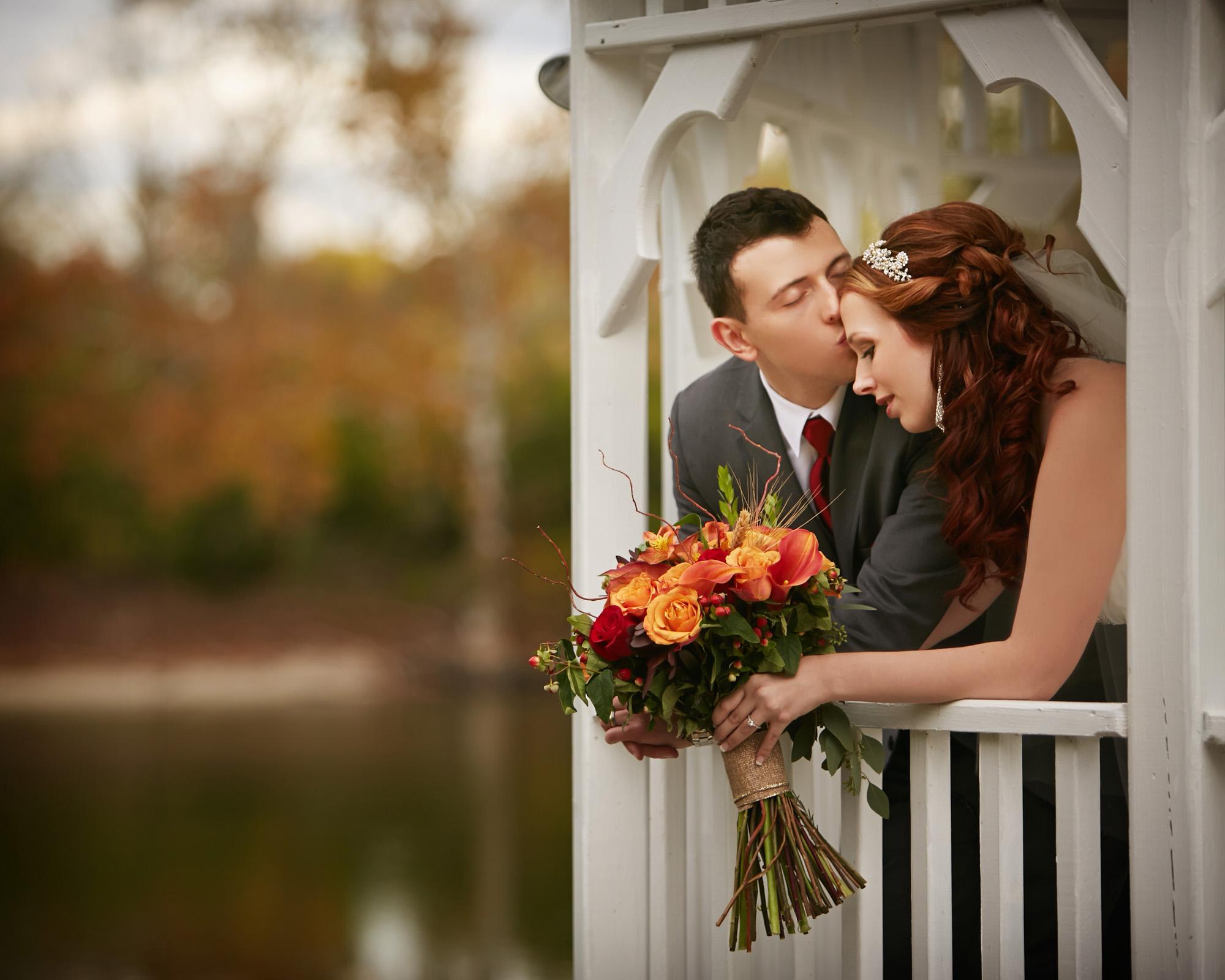 Lake Lyndsay Wedding
