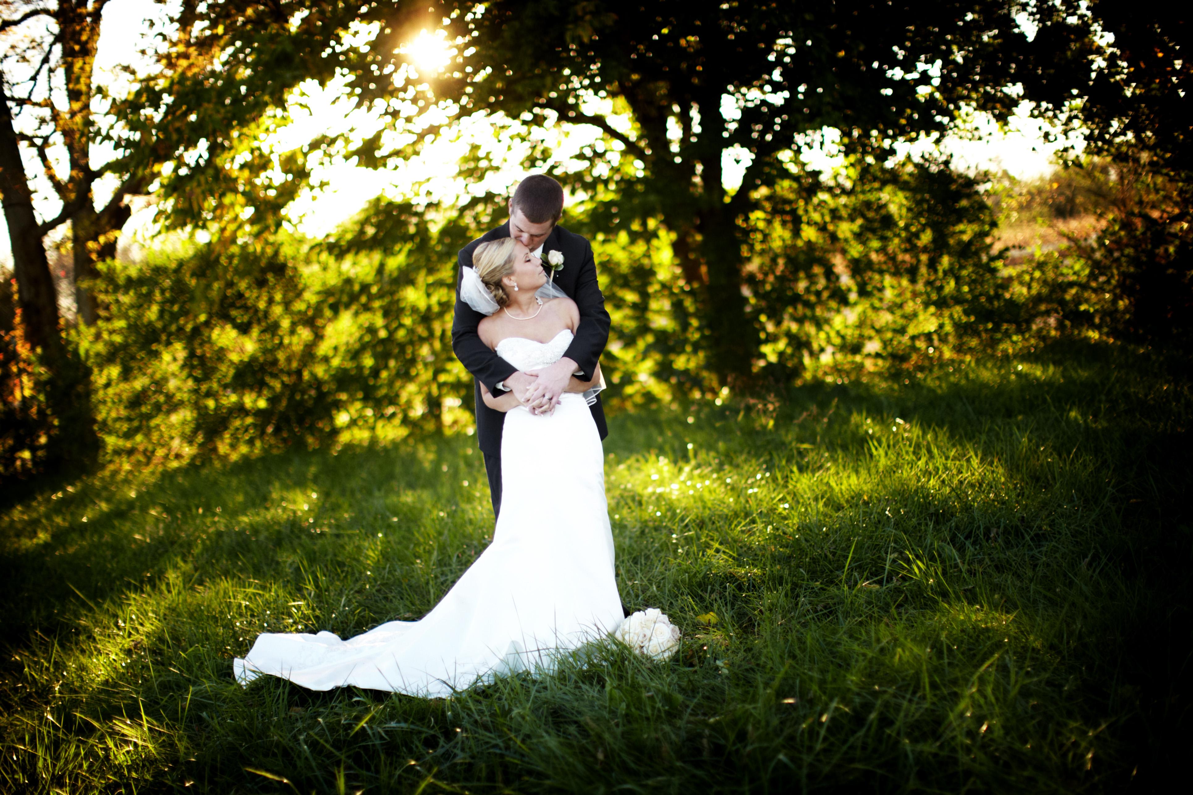Dayton Ohio Wedding Photographer