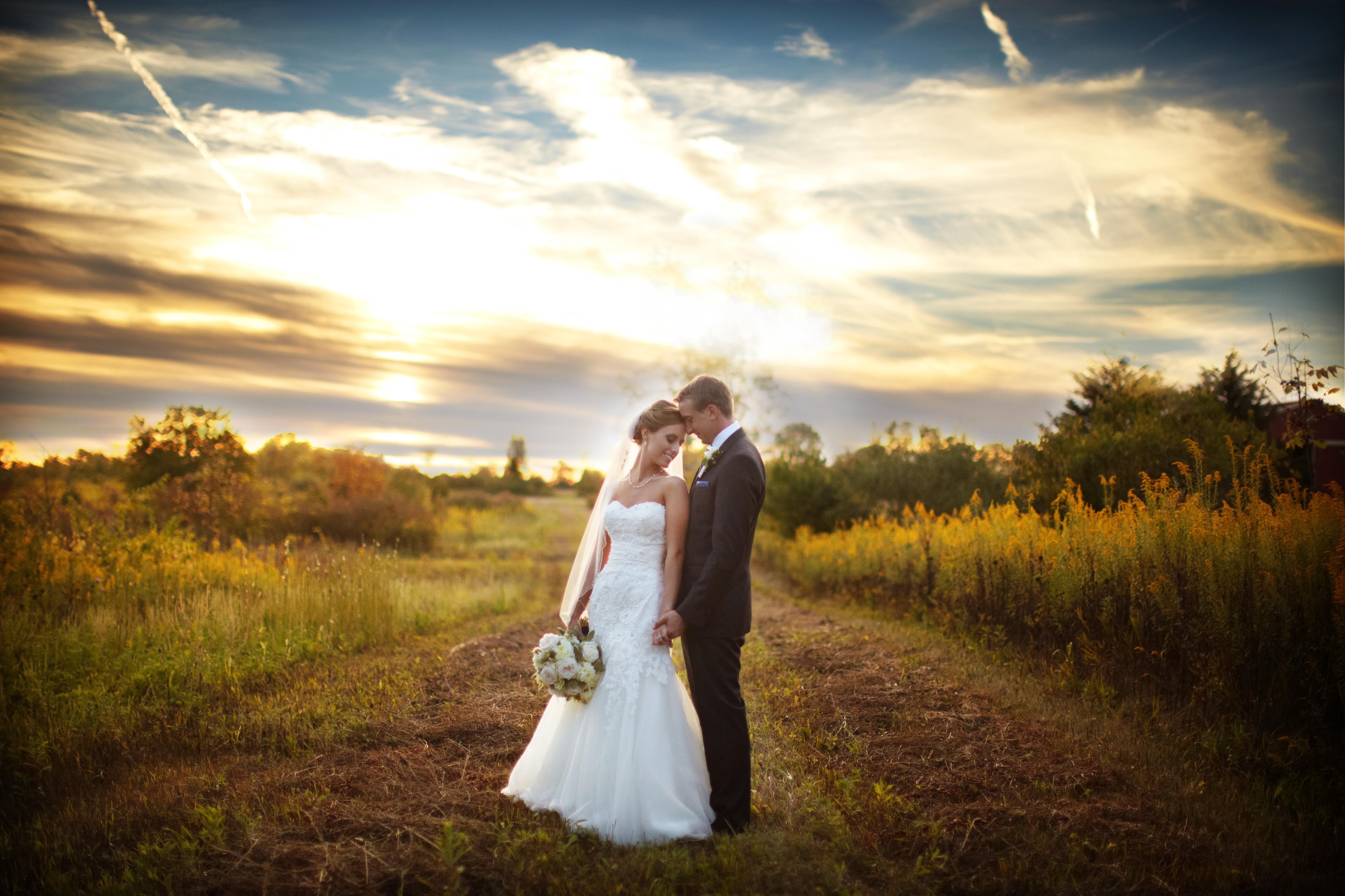 Nixon Photography Weddings