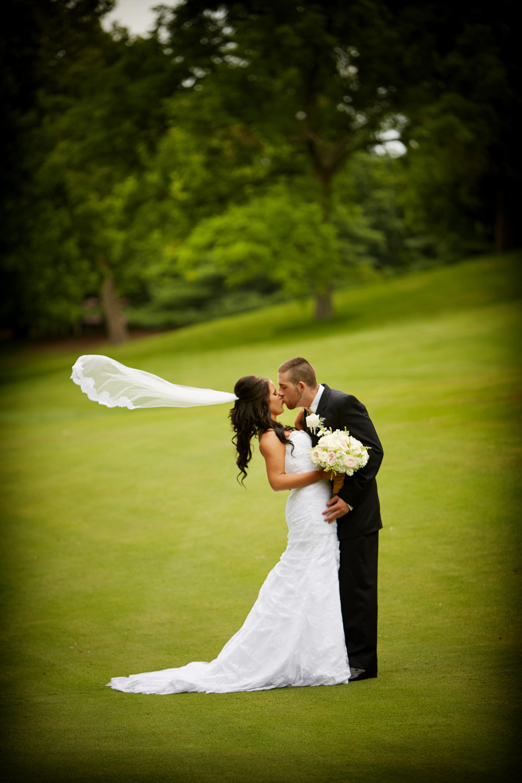 Sycamore Country Club Wedding