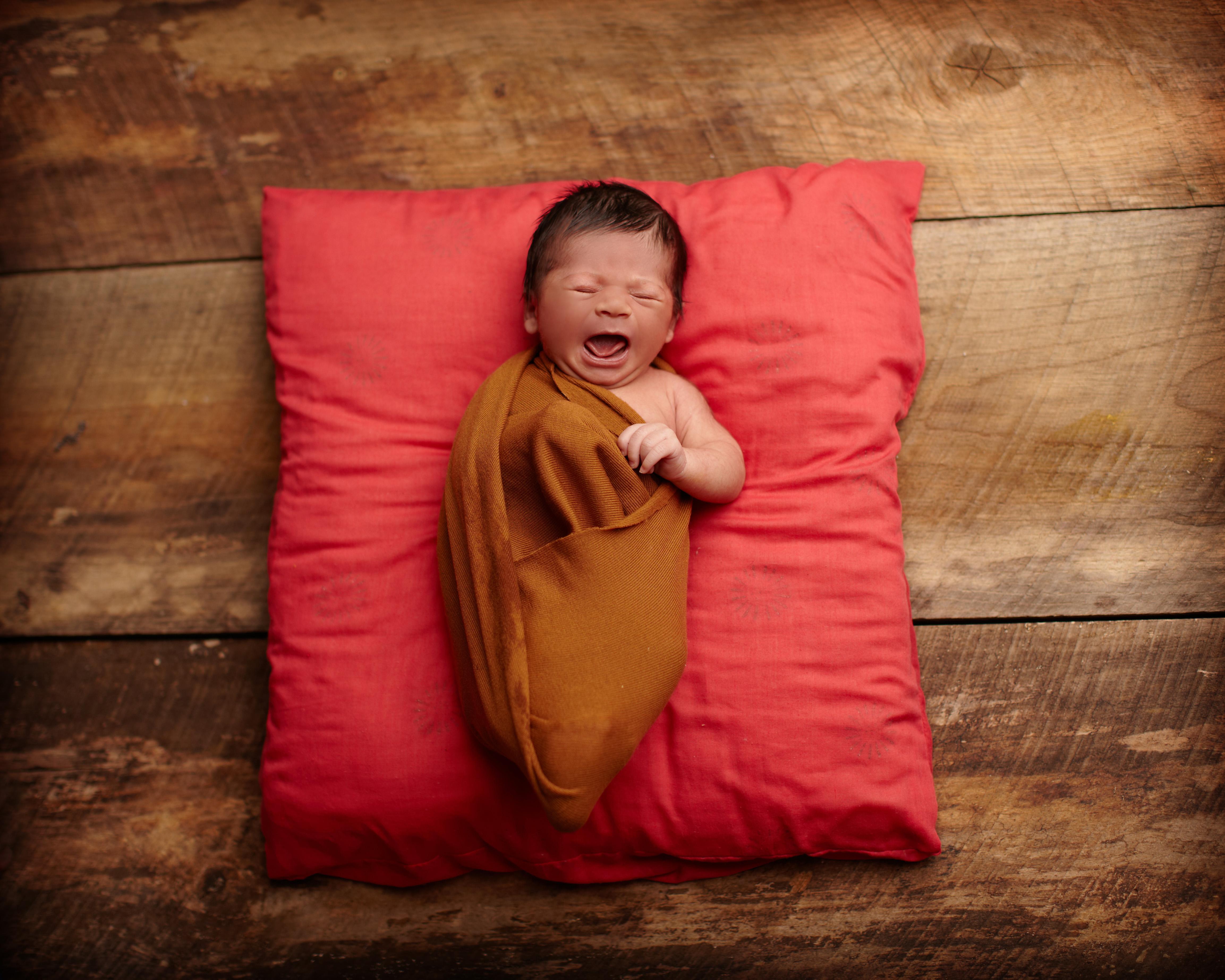 Nixon Photography Newborns