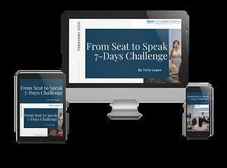 7-Day Online Training