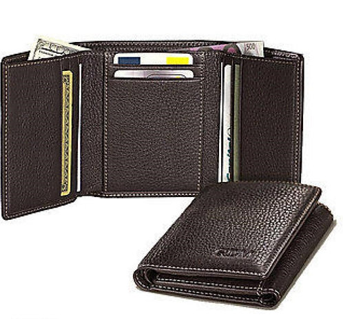 Trendy Stylish Leather Men's Wallets Vol 2