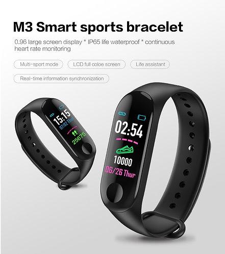 M3 Hand Watch