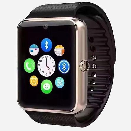 Digital Display Smart Hand Watch