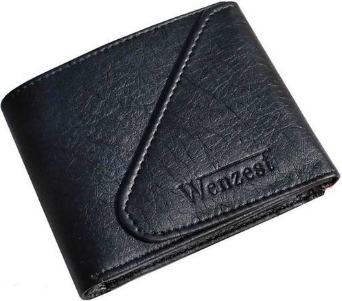 Trendy Stylish Leather Men's Wallets Vol 3