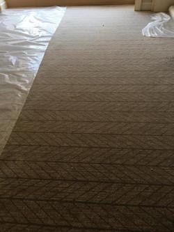 FS carpet