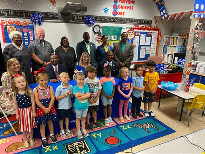 Lawmakers decide kindergarten will be mandatory in Louisiana
