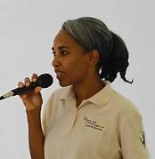 Sandra Louis