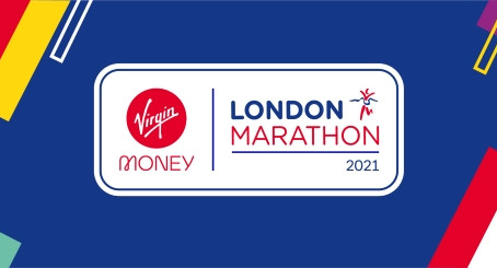 Well done to our fantastic London Marathon 2021 team