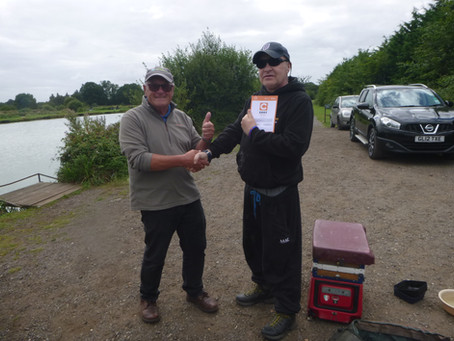 An action packed Summer holiday for Fishing for Schools in Kent